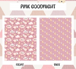 Personalized Premium Fleece & Minky Blanket 2