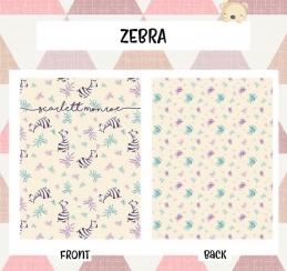 Personalized Premium Fleece & Minky Blanket 3