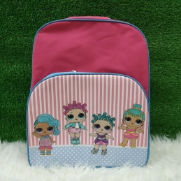 Personalized Embroidery Backpack - Large