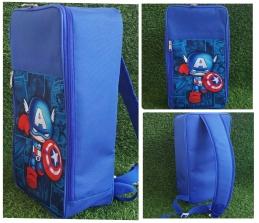 A78 - Set Of 24 pcs Shoulder Tangle Bag