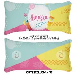 Personalized Hugable Pillow 3