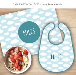 Baby First Meal Set