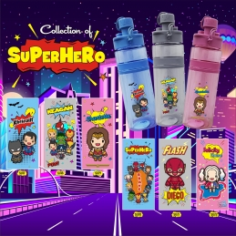 Personalized Sport Bottle - NEW CATALOGUE