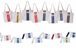 Zee Totebag & Pouch Series