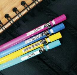 Mechanical Pencil 0.5mm (set of 2 pcs)